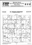 Map Image 070, Crow Wing County 2001 Published by Farm and Home Publishers, LTD